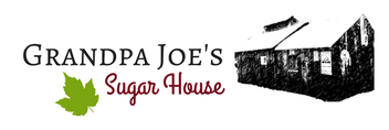 Grandpa Joes Maple Syrup